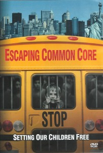escaping common core cover